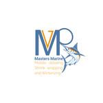 Masters Marine Logo - Entry #61