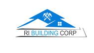 RI Building Corp Logo - Entry #300