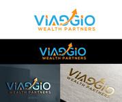 Viaggio Wealth Partners Logo - Entry #178