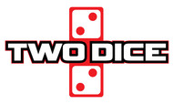 Two Dice Logo - Entry #76