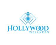 Hollywood Wellness Logo - Entry #72