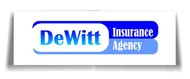 """DeWitt Insurance Agency"" or just ""DeWitt"" Logo - Entry #247"