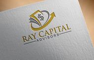 Ray Capital Advisors Logo - Entry #621