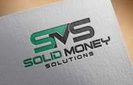 Solid Money Solutions Logo - Entry #85