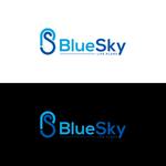 Blue Sky Life Plans Logo - Entry #282