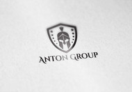 Anton Group Logo - Entry #61