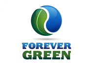 ForeverGreen Logo - Entry #56