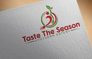 Taste The Season Logo - Entry #190