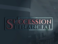 Succession Financial Logo - Entry #491