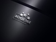 Boyle Tile LLC Logo - Entry #135