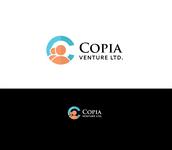 Copia Venture Ltd. Logo - Entry #111
