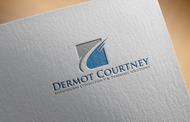 Dermot Courtney Behavioural Consultancy & Training Solutions Logo - Entry #53