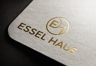Essel Haus Logo - Entry #118