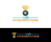 V3 Integrators Logo - Entry #38