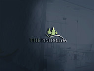 The Pinehollow  Logo - Entry #168