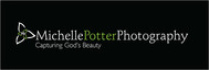 Michelle Potter Photography Logo - Entry #166