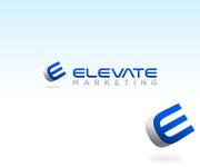 Elevate Marketing Logo - Entry #42