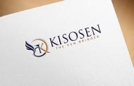 KISOSEN Logo - Entry #148