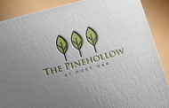 The Pinehollow  Logo - Entry #280
