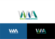 Wealth Vision Advisors Logo - Entry #143