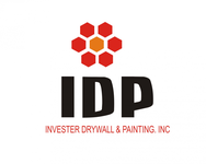 IVESTER DRYWALL & PAINTING, INC. Logo - Entry #21