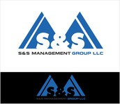 S&S Management Group LLC Logo - Entry #66