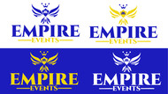 Empire Events Logo - Entry #90