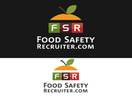 FoodSafetyRecruiter.com Logo - Entry #13