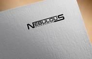 Nebulous Woodworking Logo - Entry #30