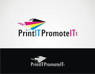 PrintItPromoteIt.com Logo - Entry #196
