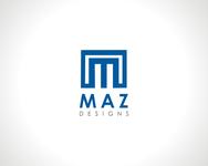 Maz Designs Logo - Entry #93