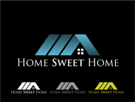 Home Sweet Home  Logo - Entry #75