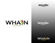 WHASN Logo - Entry #310