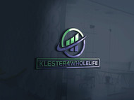 klester4wholelife Logo - Entry #204