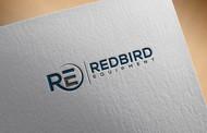 Redbird equipment Logo - Entry #112