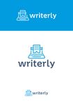 Writerly Logo - Entry #14