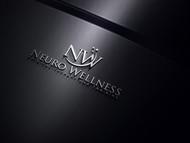 Neuro Wellness Logo - Entry #440