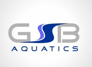 GSB Aquatics Logo - Entry #65