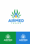 Airmed Logo - Entry #159