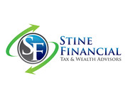Stine Financial Logo - Entry #184