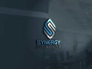 Synergy Solutions Logo - Entry #37