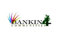 Banking 4 Communities Logo - Entry #52