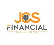 jcs financial solutions Logo - Entry #301
