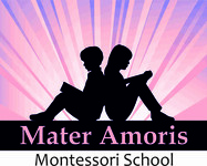 Mater Amoris Montessori School Logo - Entry #724