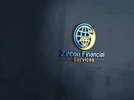 Zircon Financial Services Logo - Entry #205