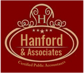 Hanford & Associates, LLC Logo - Entry #276