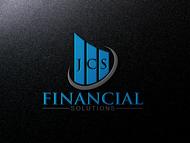 jcs financial solutions Logo - Entry #186