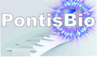 PontisBio Logo - Entry #205