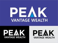 Peak Vantage Wealth Logo - Entry #113