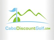 Golf Discount Website Logo - Entry #90